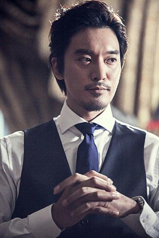 배우 김민준, 영화 `소리꾼`으로 스크린 복귀
